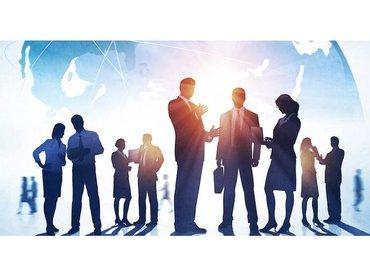 Ищем партнеров для совместного продвижения бизнеса по реферальной в Бишкек