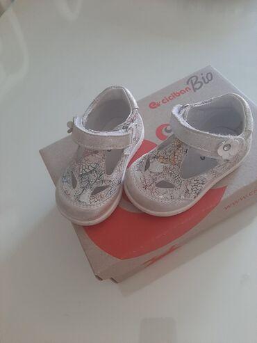 Kozne cipele - Srbija: CICIBAN sandale,cipele za devojcice. Obuvene su bukvalno 2,3 puta