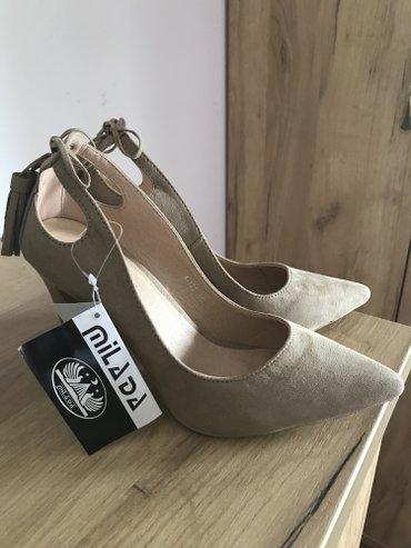 Cipele u broju 36 - Trstenik