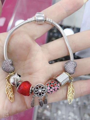 Шармы - Кыргызстан: Самый лучший подарок для ваших любимых Серебряный браслет и шармы Панд