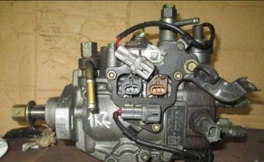 ТНВД 1KZ привозной также есть двигателя в Каракол