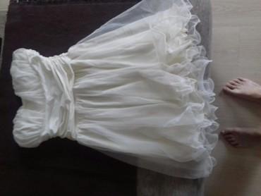 Balasevic haljinica. Jednom obucena - Mladenovac