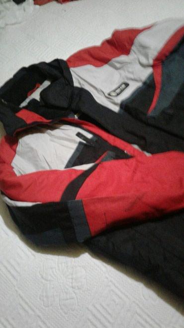 Muška odeća | Nova Varos: Muska jakna,malo nosena 48br u super stanju