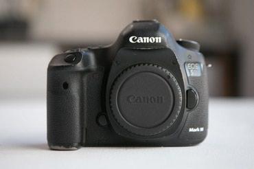 Canon eos 5D mark III 95k probeg.Nomrenin whatsappin yazin ne suliniz в Xaçmaz