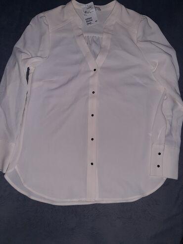 Čisto nova košulja H&M,sa etiketom,veličina 38