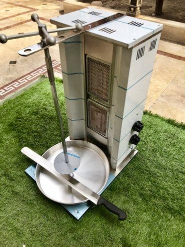 Шаурма апарат для донер в Ош