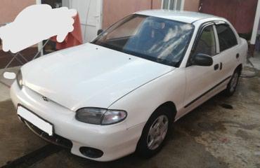 Hyundai Accent 1999 в Ош