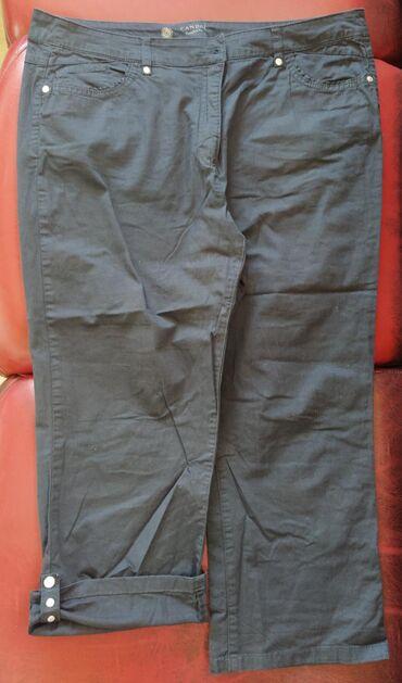 Zenske pantalone broj - Srbija: Zenske bermude, broj 46