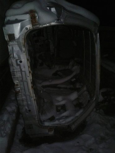 Hyundai Santa Fe 2002 | 2 км