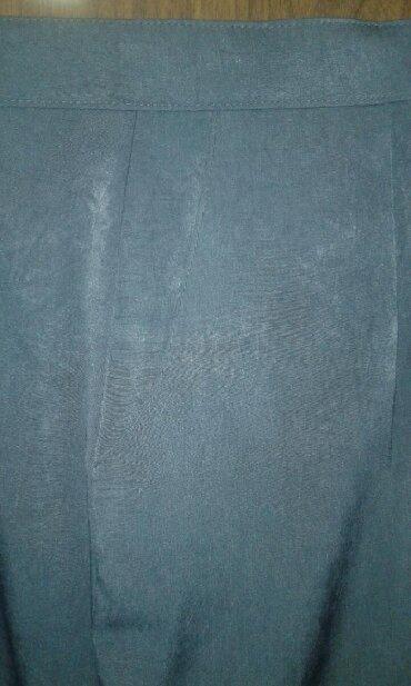 длинную юбку в Кыргызстан: Продаю красивую табачного цвета классическую модную юбку Корея из