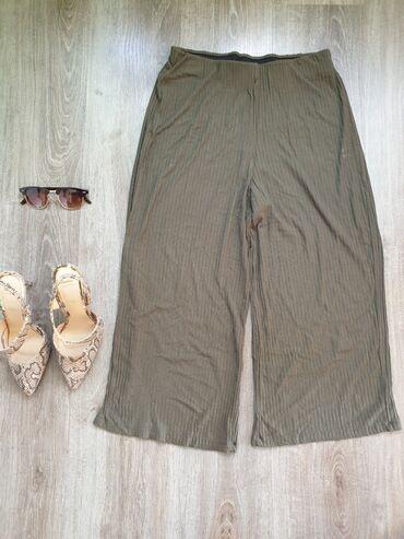 LC Waikiki pantalone, pamučne, velicina M