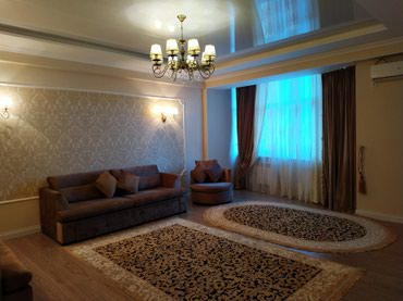 Посуточно!!! Шикарный 2х комнатная в Бишкек