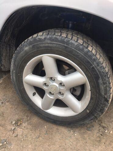 Куплю диск на Nissan X-trail R16