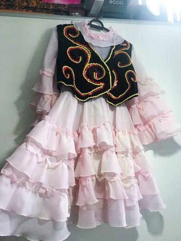 Скоро НООРУЗ!! Детские костюмы. Национальный кыргызский костюм с