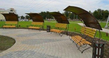 Сварочные роботы. навесы, перилы, в Бишкек