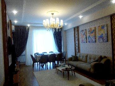 mənzil 3 otaqlı - Azərbaycan: Mənzil satılır: 3 otaqlı, 120 kv. m