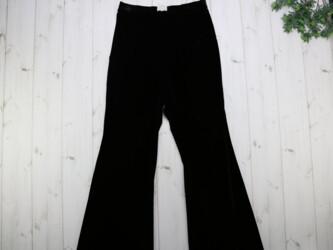 Дизайнерские женские брюки клеш ELENAREVA Длина: 115 см Пояс: 36 см По