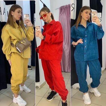 Пошив одежды - Кыргызстан: Хорошему цеху требуется Оптовый Заказчик!!!Шьём жён,мужск,детское