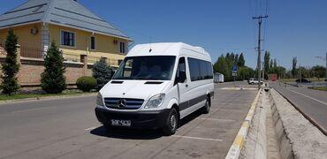 купить мотор мерседес 2 2 дизель в Кыргызстан: Mercedes-Benz Sprinter 2.2 л. 2010
