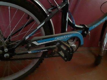 детский велосипед 90 х годов в Кыргызстан: Headliner велосипед очень быстрый и удобный(с замком)