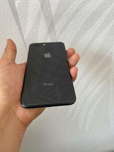 95 объявлений | ЭЛЕКТРОНИКА: IPhone 8 Plus | 64 ГБ | Черный (Jet Black) Б/У