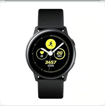 Ostalo   Ivanjica: Samsung active smart dtar 7 meseci.U garanciji.Uz sat idu folije za