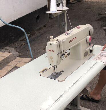 обувная швейная машинка бу купить в Кыргызстан: Швейная машинка!