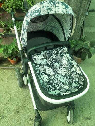 Детский мир - Гавриловка: Продаю б/у коляску, в хорошем состоянии (с рождения), отдельно