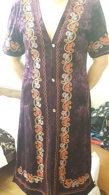 барбери мужская одежда в Кыргызстан: Национальная одежда