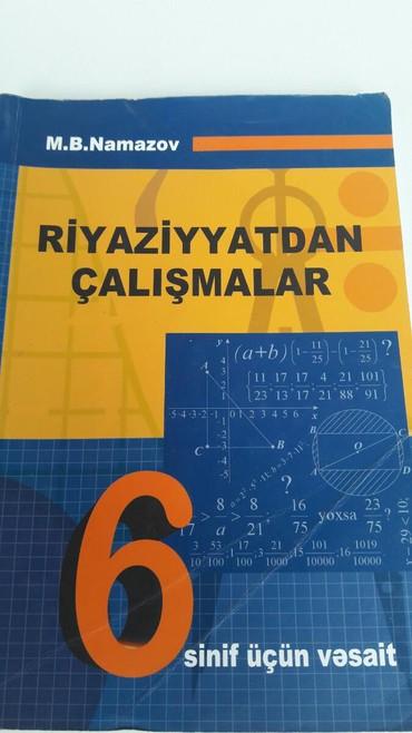 namazov - Azərbaycan: Namazov 6 sinif çalışma