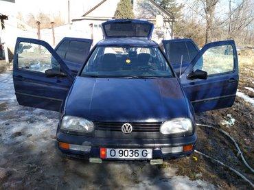 Volkswagen Golf 1995 в Бишкек