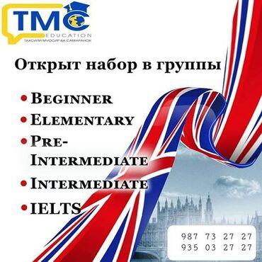 Учебный центр TMC Education- это современный, энергичный
