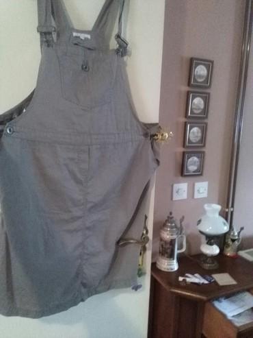 Haljina extra ko voli lude stvari,materijal extra broj veci 46 za - Sombor