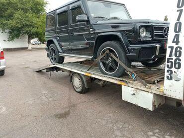 продажа дачи бишкек в Кыргызстан: Эвакуатор | С ломаной платформой, С частичной погрузкой Бишкек