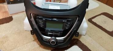 Hyundai Elantra üçün qalaqramalı orginal MONİTOR.Android в Xırdalan