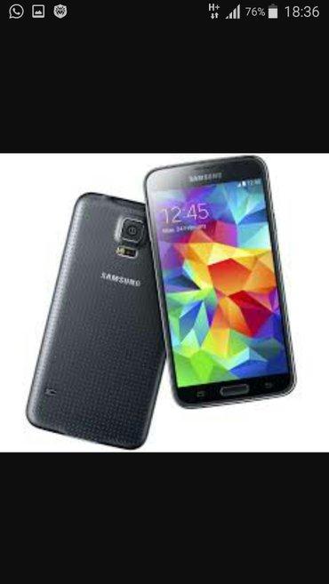 продаются  Samsung Galaxy S5 16гб Версия Android 6.0.1 или меняю в Бишкек