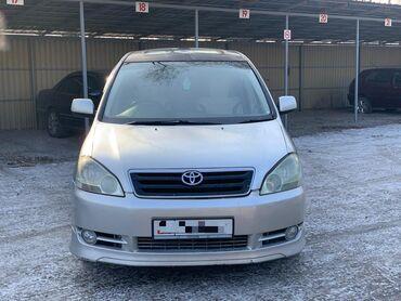 Тойота минивэны - Кыргызстан: Toyota Ipsum 2.4 л. 2002
