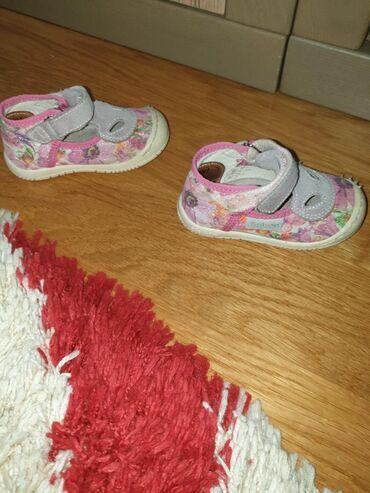 Dečije Cipele i Čizme | Sid: Ciciban br.20 kao nove