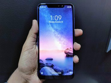 Xiaomi Note 6 PRO, Global Version, Euro 3/32GB Billionaire, bu madel в Bakı
