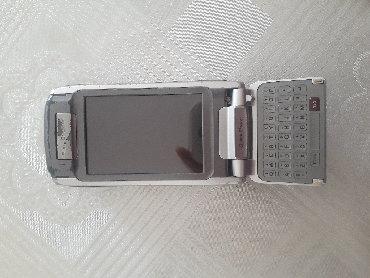 Sony ericson p910i problemi yoxdu mence deqiq bilmirem birce bataryasi