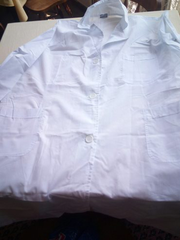 Radne pantalone i mantil - Novi Banovci
