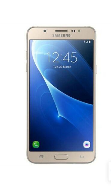 Samsung galaxy j7 2016 цена - Кыргызстан: Б/у Samsung Galaxy J7 2016 16 ГБ Золотой