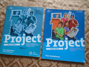 Engleski jezik Project, za 6. razred Osnovne škole, udžbenik 250