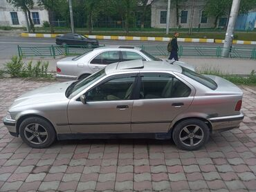 BMW 318 1.8 л. 1991