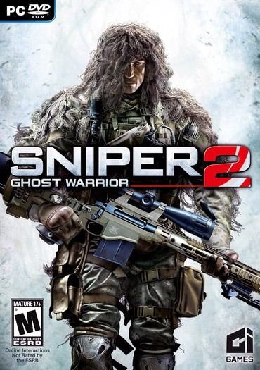 Sniper 2 igrica za pc.Ne za playstation. - Nis