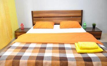 Сдам в аренду - Кыргызстан: Час.День.Ночь.Чистые 1 ком квартиры в центре бишкека!Все условия для