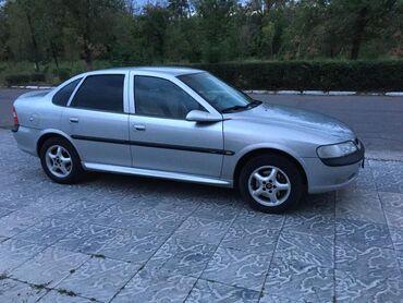 Opel Vectra 2 л. 1999