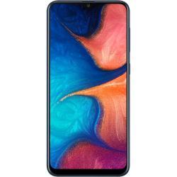 Samsung blue earth - Azerbejdžan: Samsung Galaxy A20 (3GB,32GB,Blue)Məhsul kodu: Kredit kart sahibləri