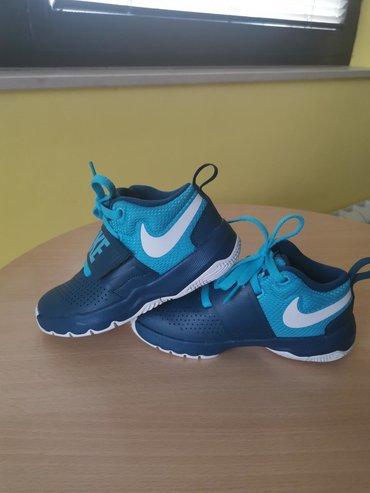 Dečije Cipele i Čizme | Loznica: Nike patike, obuvene bikvalno jednom