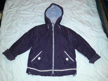 Ljubicasta jakna vel. 140 - Prokuplje